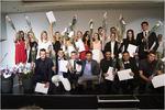 Diplomfeier 2016: KV-13 / TS-12 sowie KB-13 - Unsere erfolgreichsten Absolventen