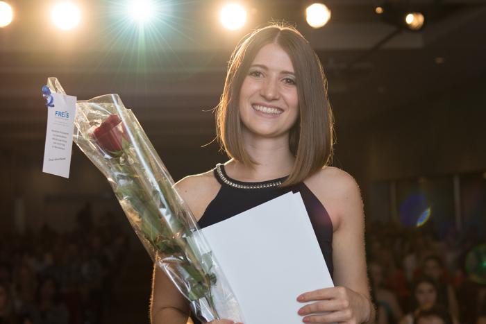 Diplomfeier 2017 Casino Luzern: KV-14 / TS-13 sowie KB14 - Unsere erfolgreichen Absolventen